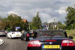 Cabriofun route Lingen Lek route